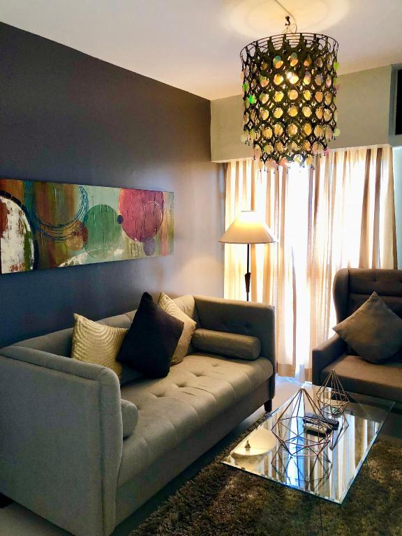 More about Millenia Suites Ortigas