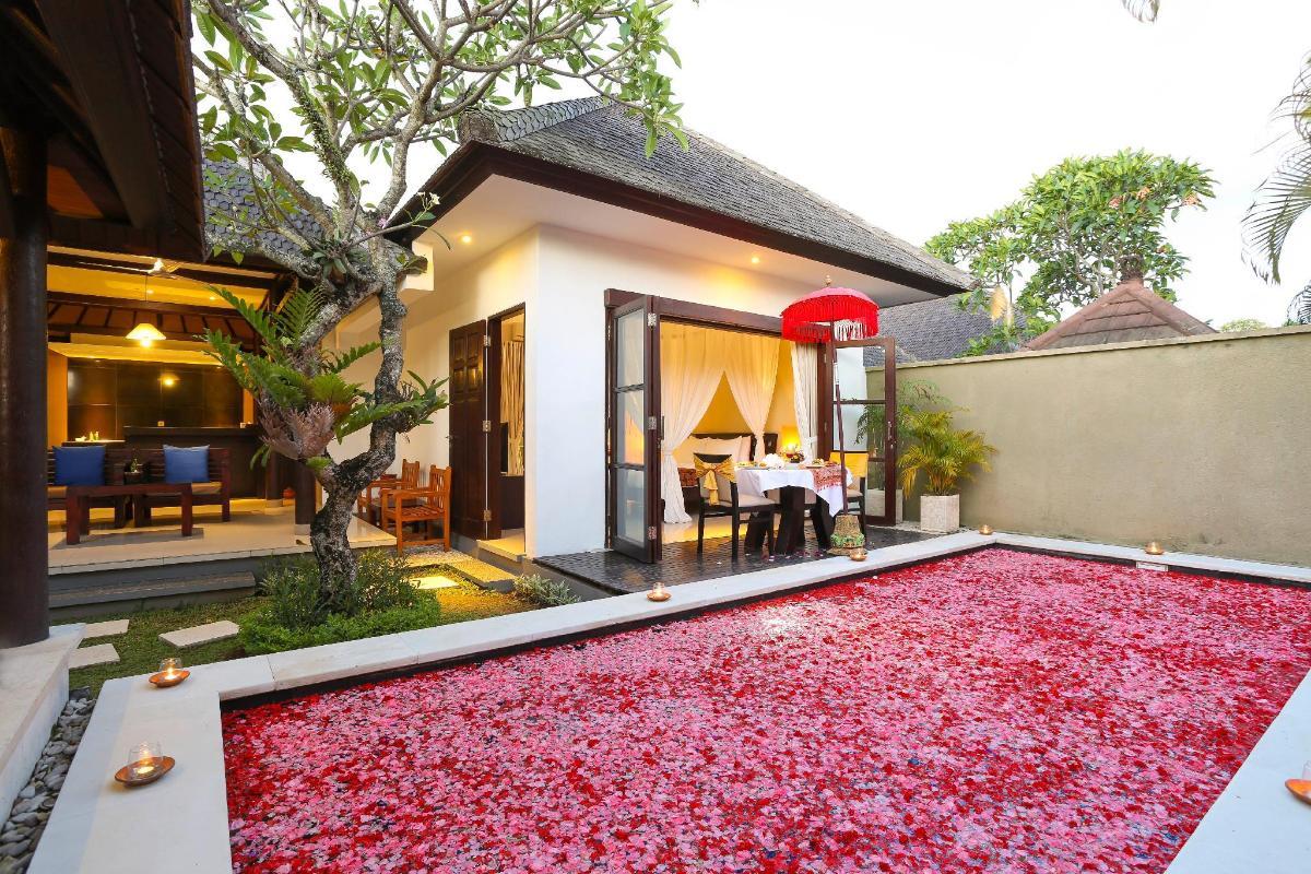 The Bidadari Villas And Spa Resort Bali Deals Photos Reviews