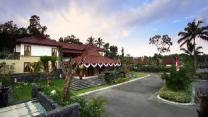 The Cangkringan Jogja Villas & Spa