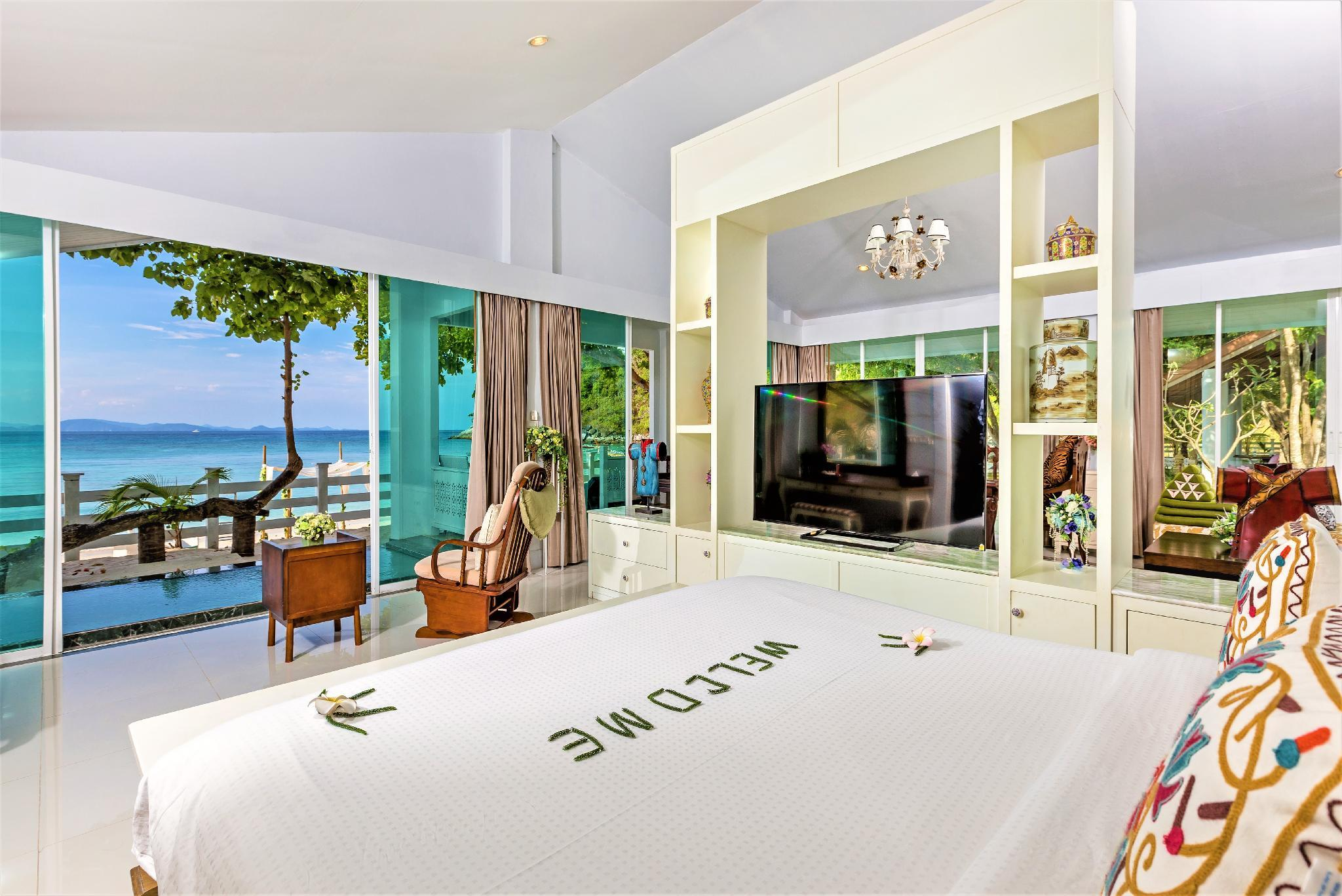 Suite am Strand (Beachfront Suite)