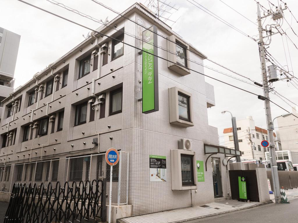 More about FLEXSTAY INN Nakanobu