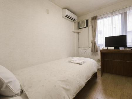 Single Room Smoking FLEXSTAY INN Nakanobu
