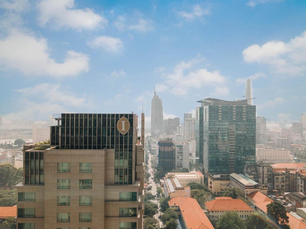 More about InterContinental Saigon