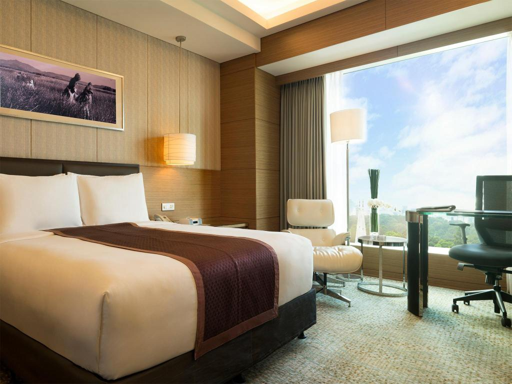 Premium Room - Skats InterContinental Saigon
