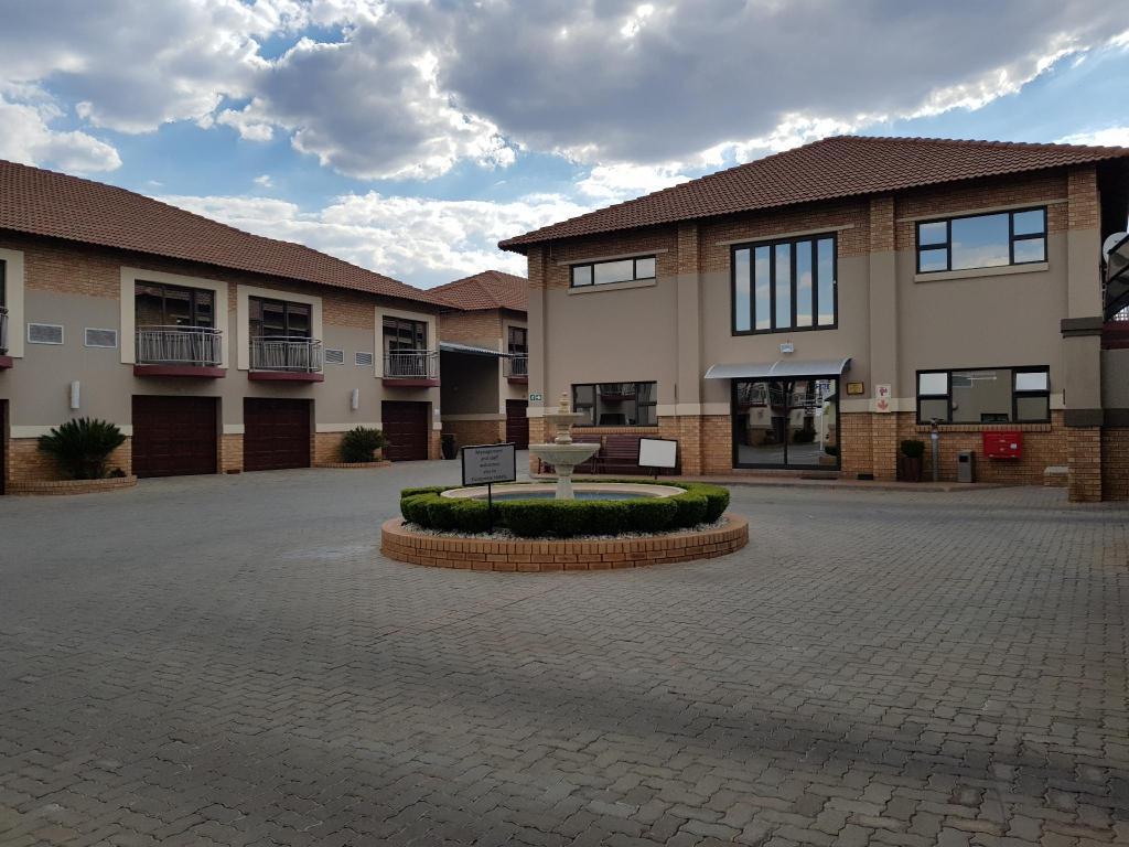 Europrime Hotel And Conference Venue Johannesburg Boksburg O R