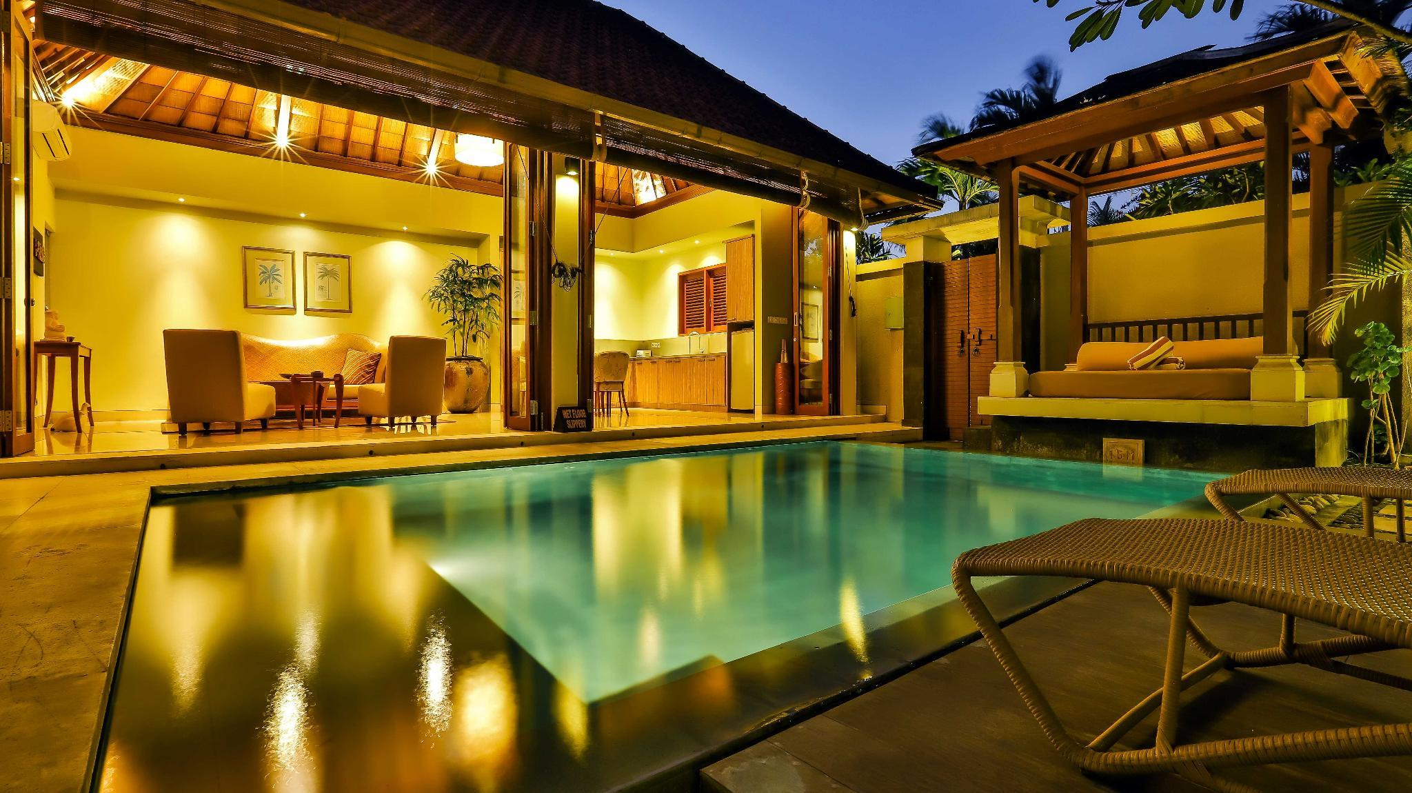 VILLA LUXURY SPA - BED AND BREAKFAST