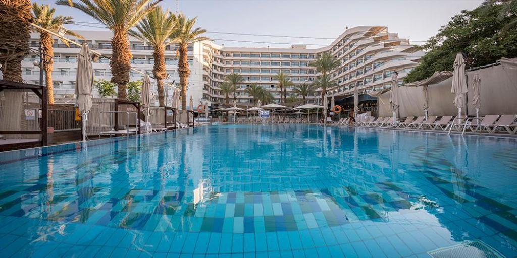 More about Rimonim Eilat Hotel