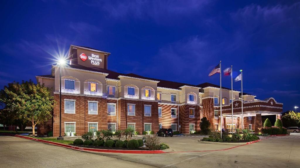 More about Best Western PLUS Duncanville Dallas