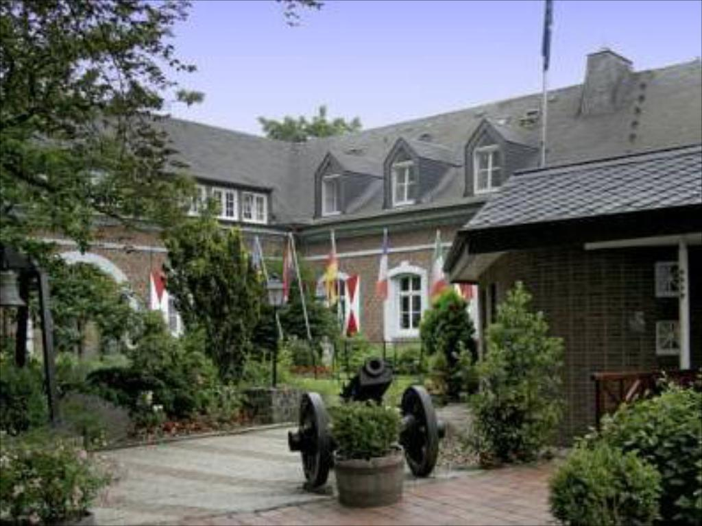 Hotel Wassenberg