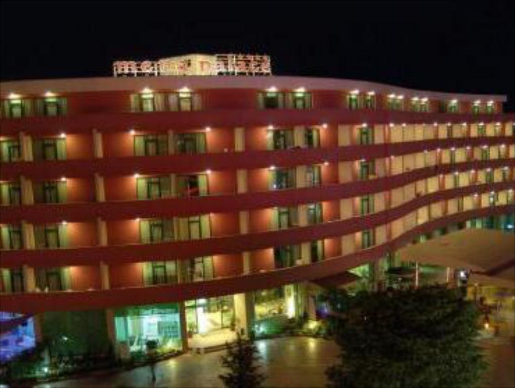Exterior view Mena Palace Hotel - All Inclusive