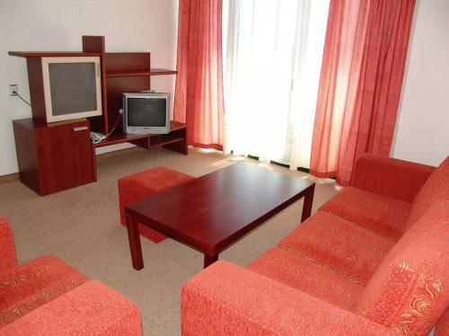 Family Suite with Balcony (2 Adults + 2 Children)