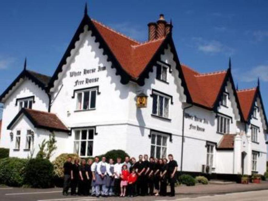 More about The White Horse Hotel