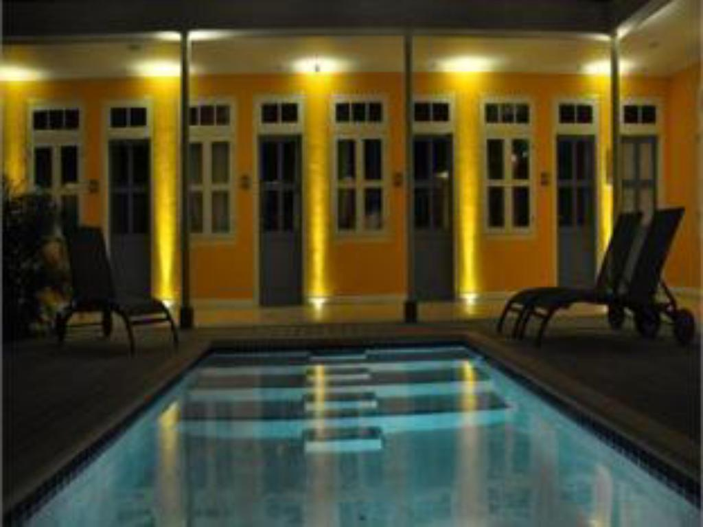 Swimming pool Boutique Hotel 't Klooster