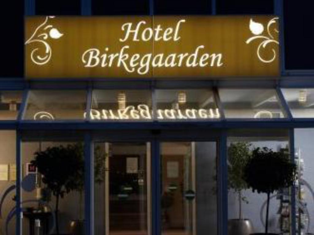More about Hotel Birkegaarden