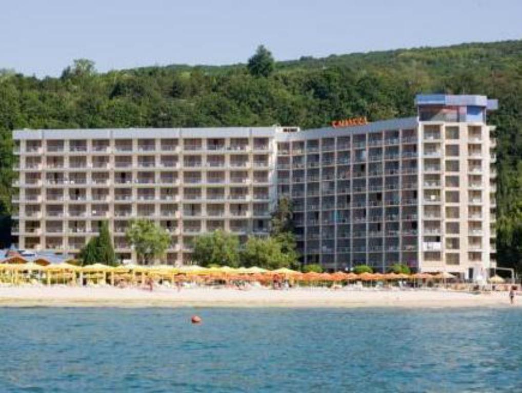 More about Kaliakra Hotel - All Inclusive