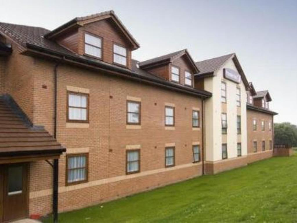 More about Premier Inn Ripley