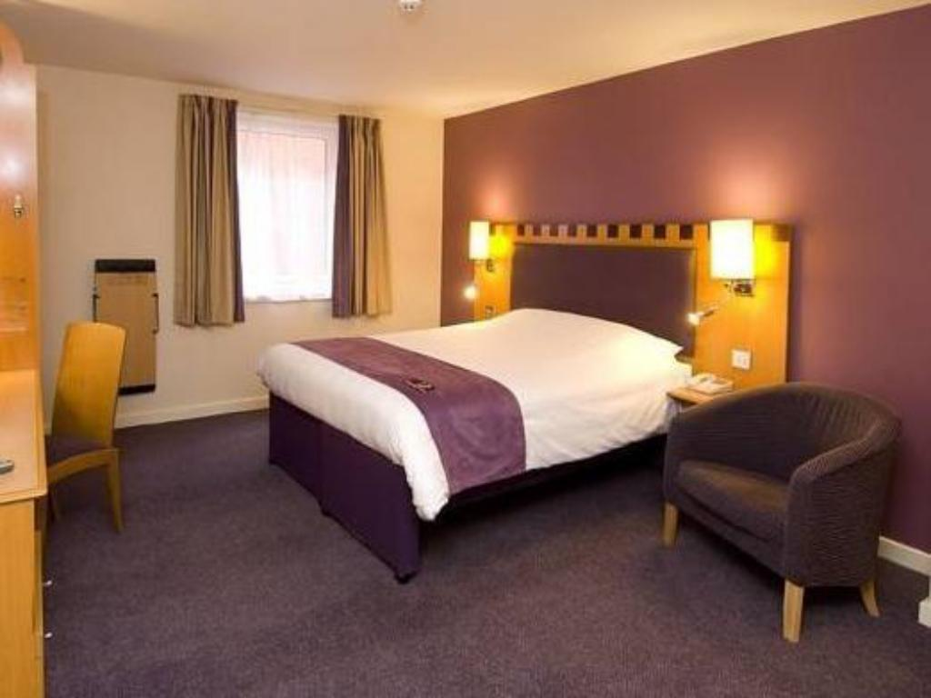 See all 25 photos Premier Inn Ripley