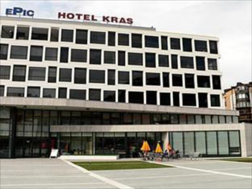 More about Hotel Kras