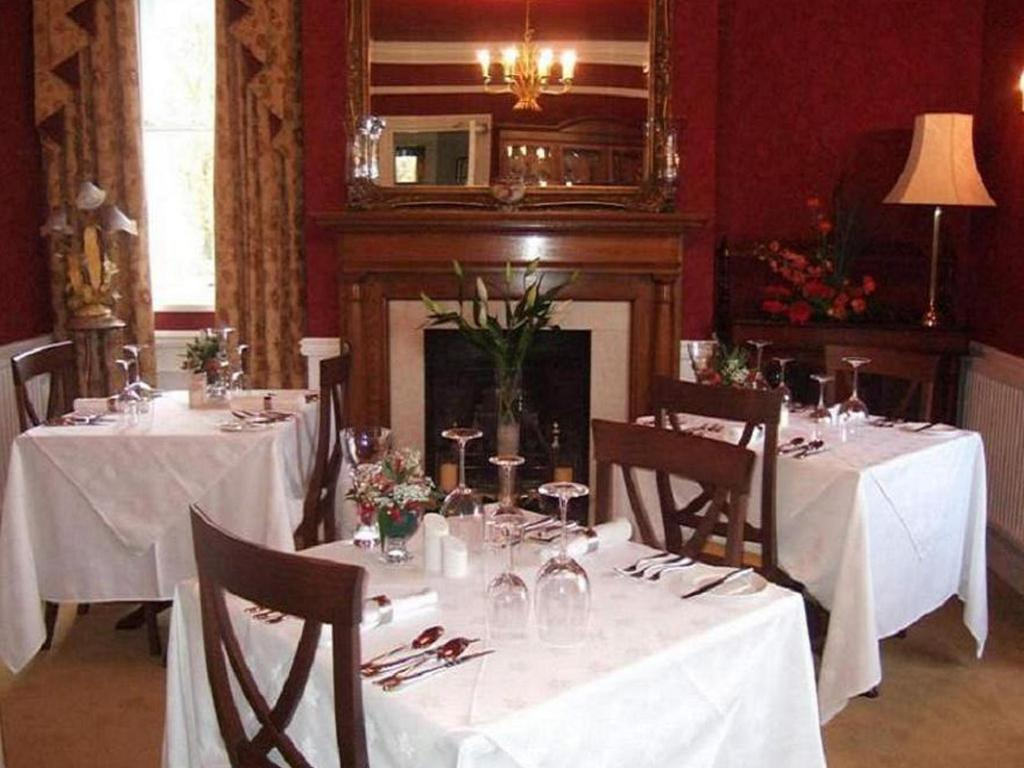 Ristorante Swinside Lodge Hotel