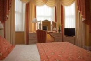 Familierom (plass til 3) (Family Room (Sleeps 3))