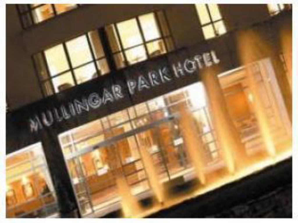 More about Mullingar Park Hotel