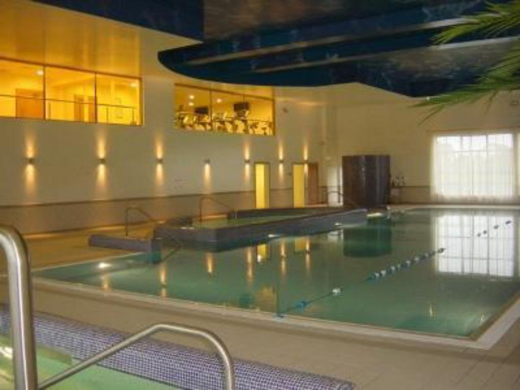 Swimming pool Mullingar Park Hotel