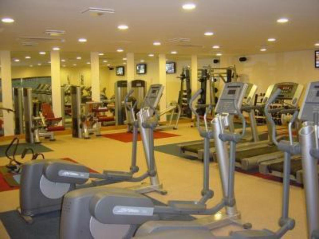 Fitness center Mullingar Park Hotel
