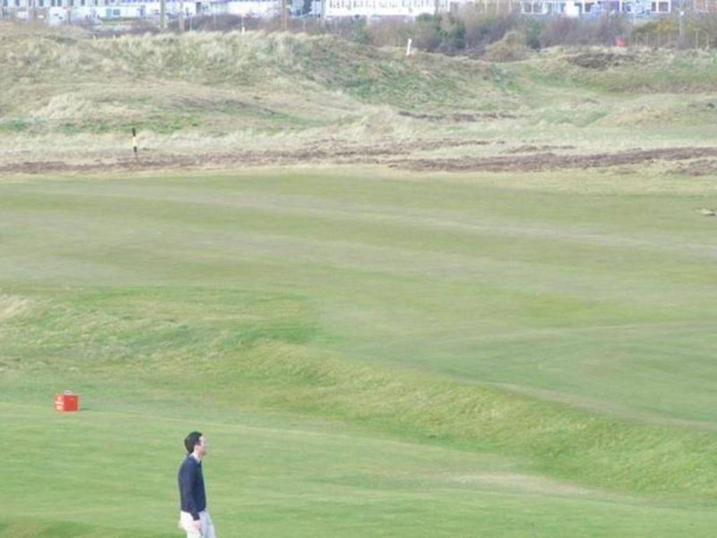 Umgebung Prestwick Old Course Hotel