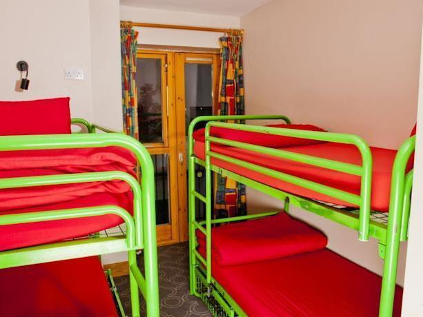 Bed in 11 Bed Mixed Dormitory Ensuite