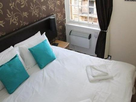 Pangsapuri Double Stay Edinburgh City Apartments - Royal Mile