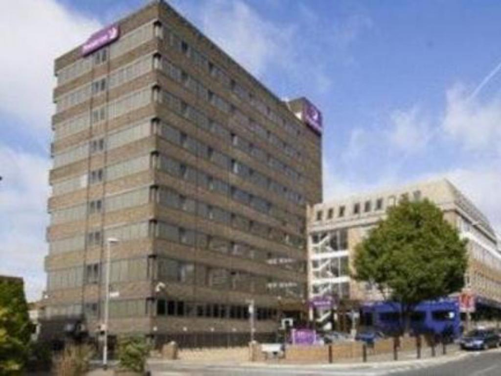 More about Premier Inn Brentwood