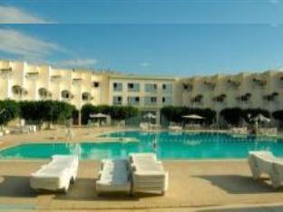 Hotel Les Pyramides 3, Tunisia, Hammamet: reviews 82