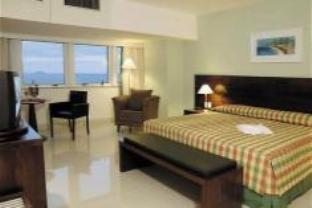 Executive Suite with King Bed and Ocean View