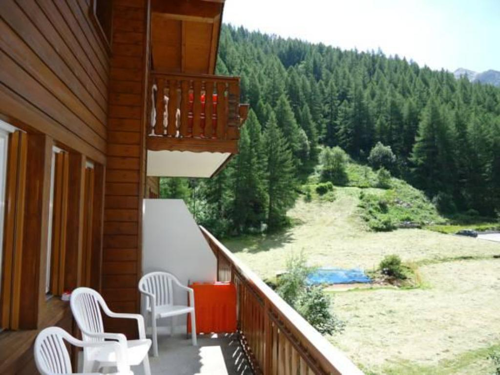 balkon/terasa Ski-In/Ski-Out Hotel Sport