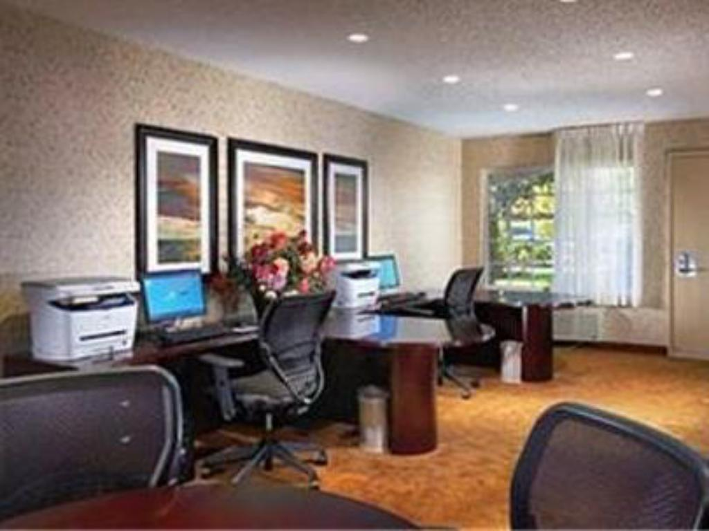 Business centrum Laguna Hills Lodge-Irvine Spectrum