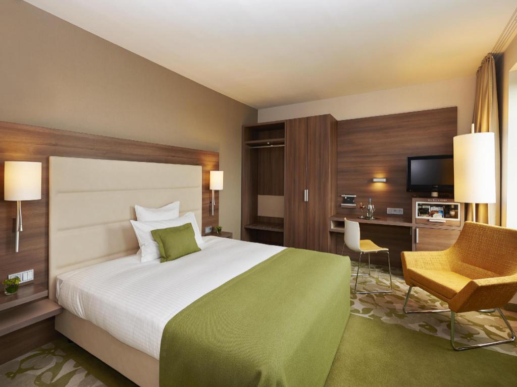 Melia Dusseldorf Hotel In Germany - Room Deals Photos U0026 Reviews