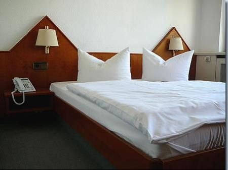 Double Room Hotel Storchen