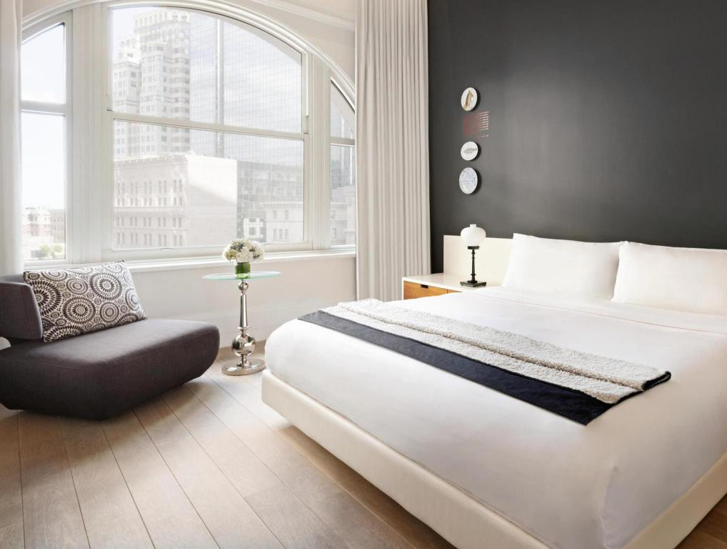 Se alle 60 billeder Ames Boston Hotel - Curio Collection By Hilton