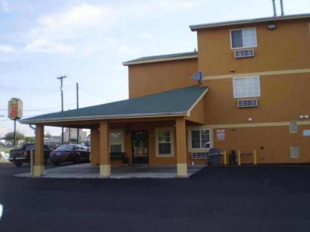 Stay Express Inn Amp Suites San Antonio Sea World Medical