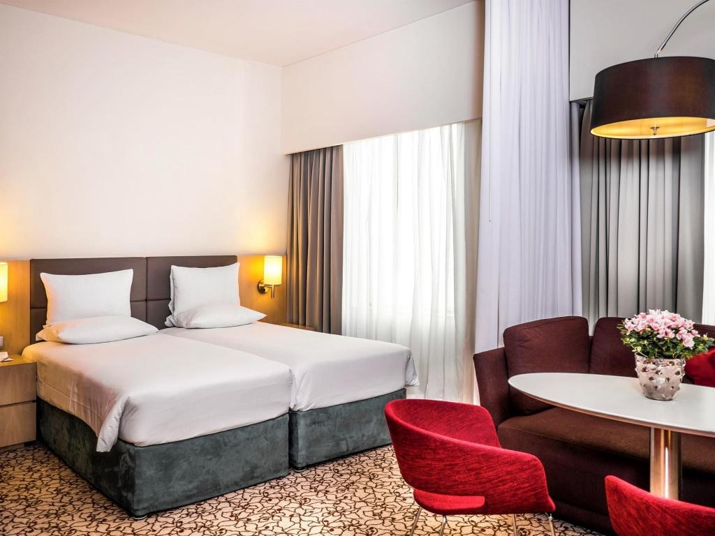 More about Novotel Suites Dubai Mall of the Emirates