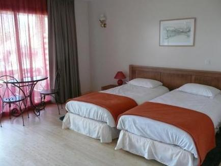 Comfort Twin Room with Bath and Garden View - Ground floor 22 m²