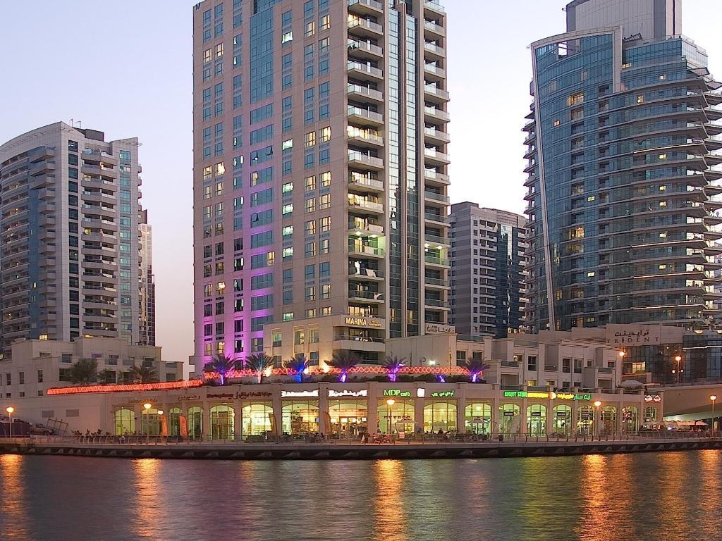 best hotel deals in dubai marina