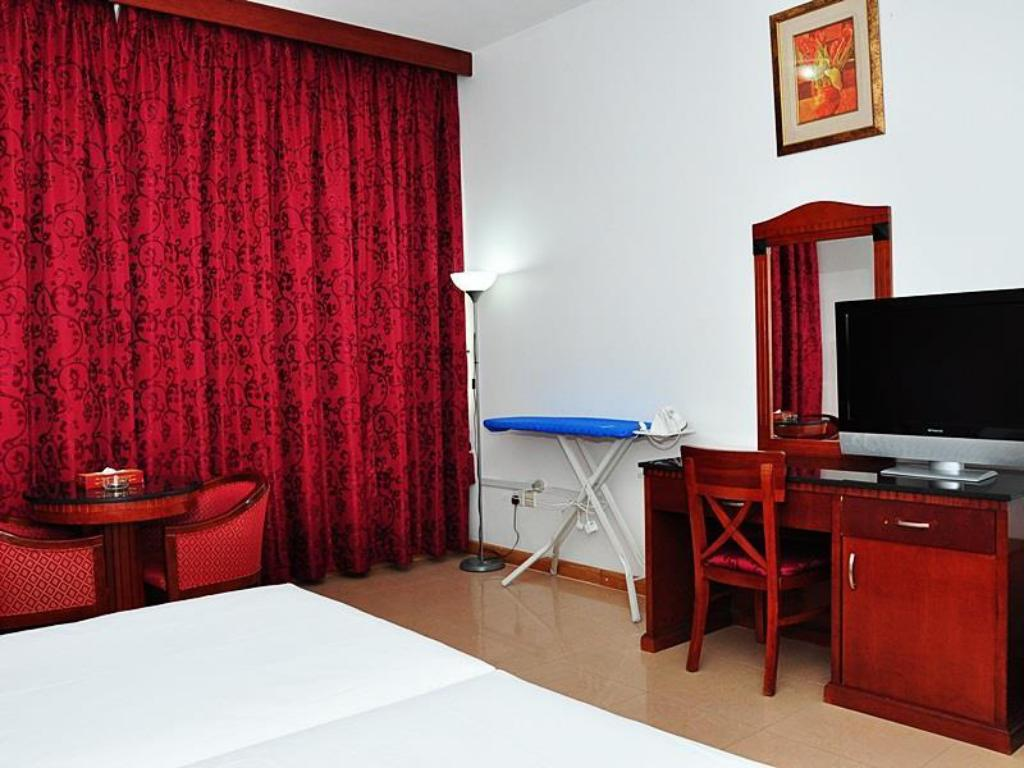 Best Price on Ramee Garden Hotel Apartments in Abu Dhabi