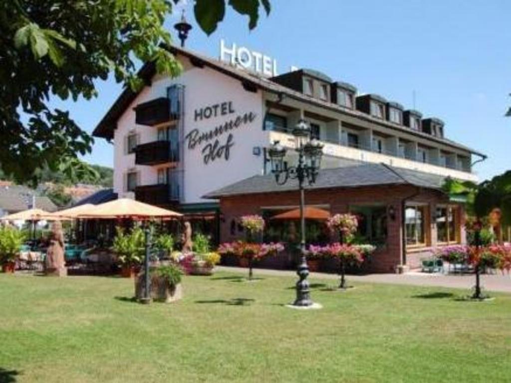 Best Western Hotel Weibersbrunn