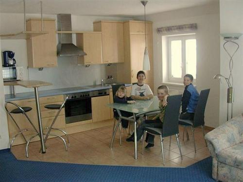 Apartament typu D (Apartment Type D)