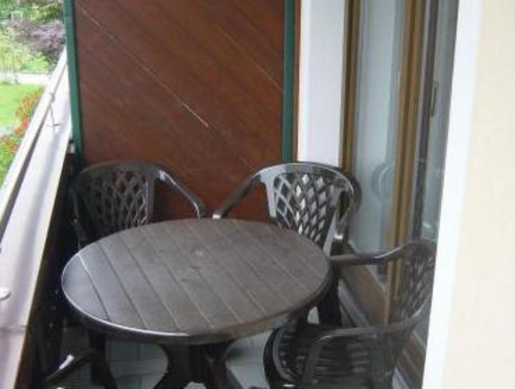 Superior Apartment with Balcony (4 Adults)