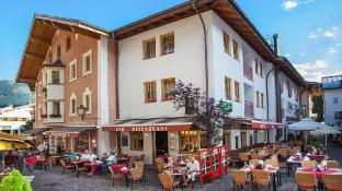 Cella Central Historic Boutique Hotel