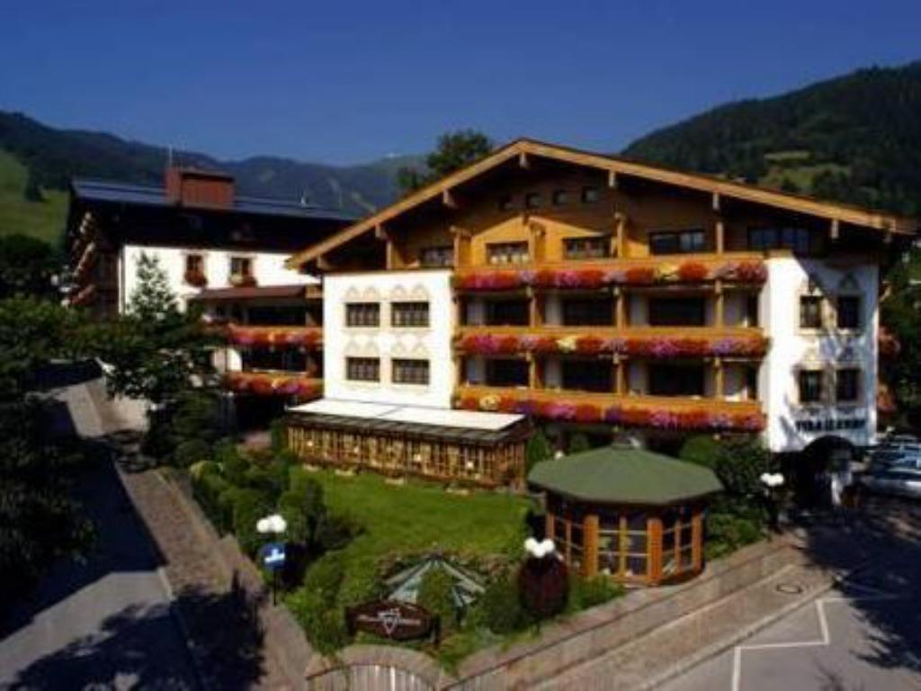 More about Hotel Tirolerhof Zell am See