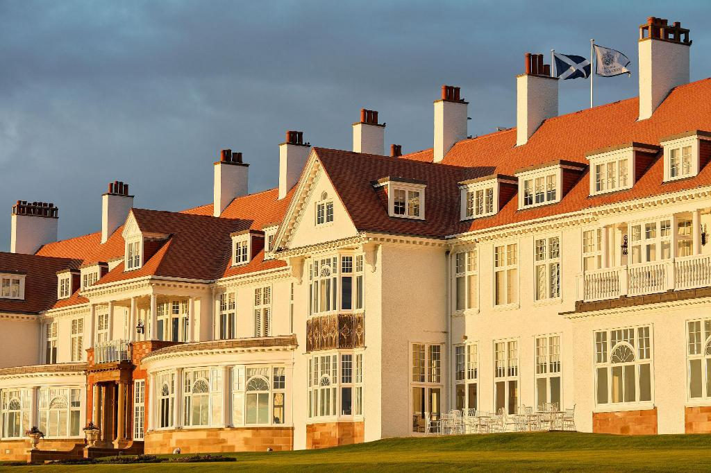 Trump Turnberry a Luxury Collection Resort Scotland