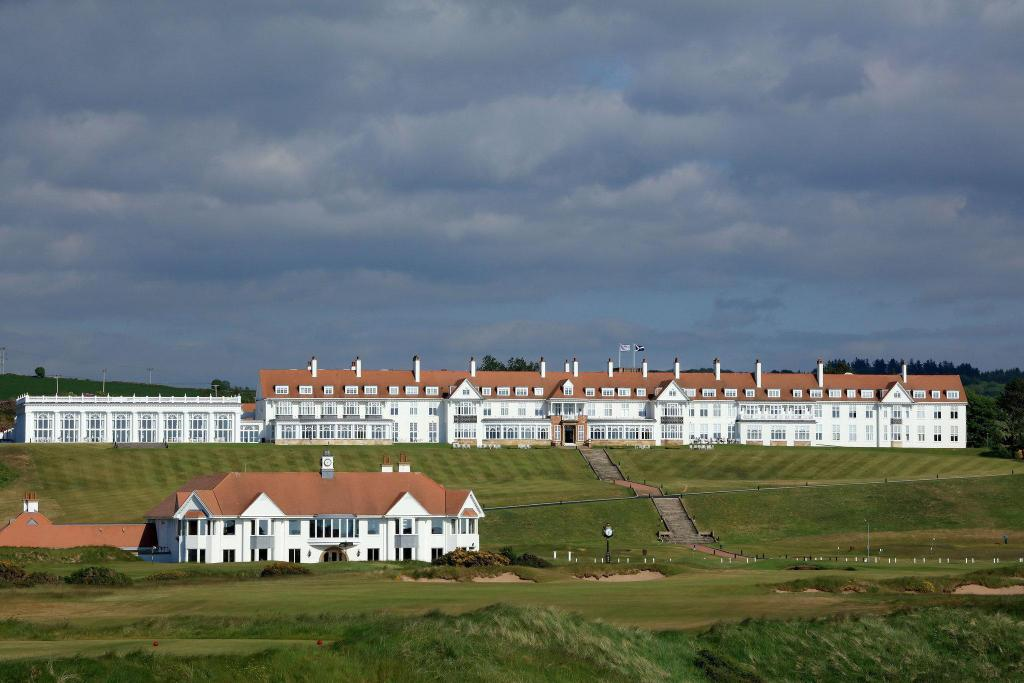 Trump Turnberry, a Luxury Collection Resort, Scotland in United Kingdom - Room Deals, Photos & Reviews